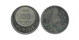 100 Francs Tunisie