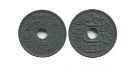 20 Centimes Tunisie