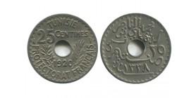 25 Centimes Tunisie