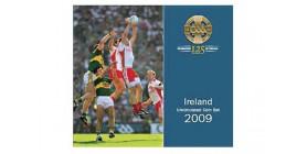 Série B.U. Irlande