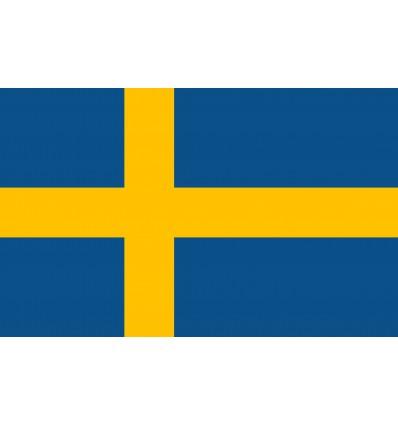 Couronne  -  Suède  -  SEK