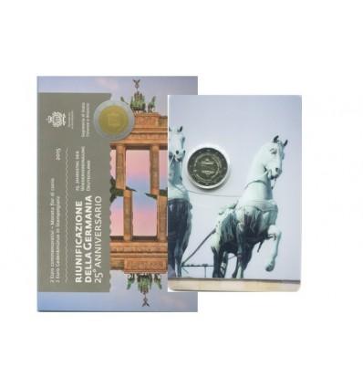 2 Euros Commemoratives St Marin