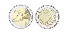 2 Euros Commemoratives Finlande
