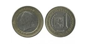 1 Bolivar Vénézuela