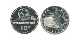 10 Francs Italie Football Coupe du Monde de Football