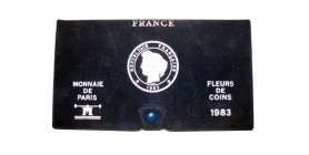Série F.D.C. France