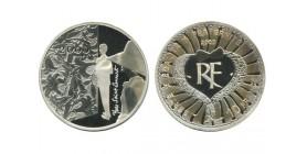 10 Francs Yves St Laurent