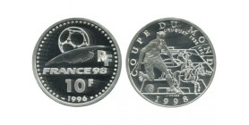 10 Francs Uruguay Football Coupe du Monde de Football