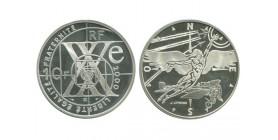 10 Francs Conquete de L'air