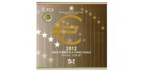 Série B.U. Italie