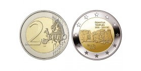 2 Euros Commemoratives Malte