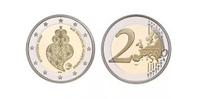 2 Euros Commemoratives Portugal