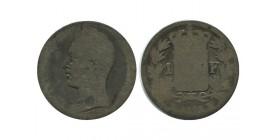 1 Franc Charles X