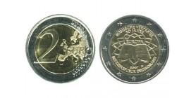 2 Euros Traite de Rome Allemagne