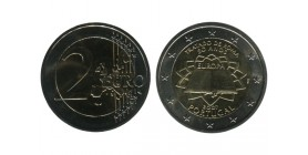2 Euros Traité de Rome portugal
