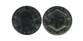 1 Franc de Gaulle
