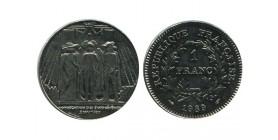1 Franc Etats Generaux