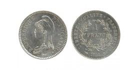 1 Franc Republique