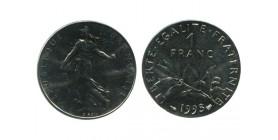 1 Franc Semeuse Nickel