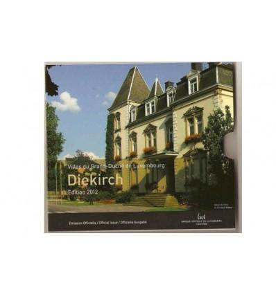 Série B.U. Luxembourg