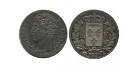 1/2 Franc Charles X