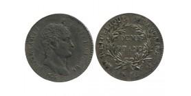 1/2 Franc Bonaparte 1er Consul