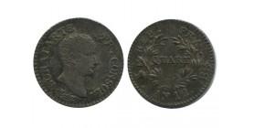 1/4 Franc Bonaparte Ier Consul