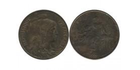 10 Centimes Dupuis Troisième République