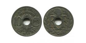 10 Centimes Lindauer