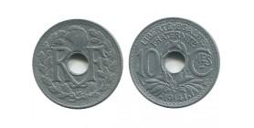 10 Centimes Lindauer Points