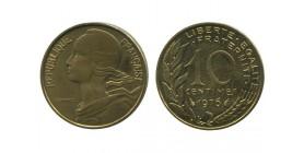 10 Centimes Lagriffoul