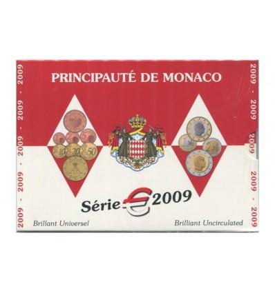 Série B.U. Monaco