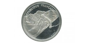 100 Francs Ski Alpin