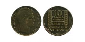 10 Francs Turin Bronze Aluminium
