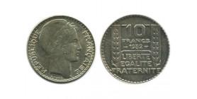 10 Francs Turin Troisième République