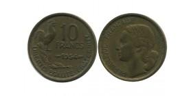 10 Francs Guiraud