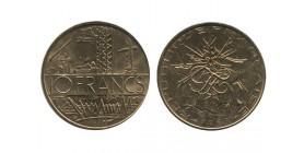 10 Francs Mathieu