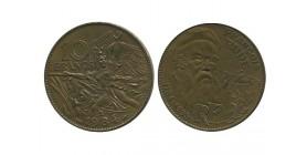 10 Francs Rude