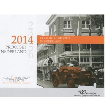 Série B.E. Pays-Bas