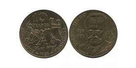 10 Francs Victor Hugo