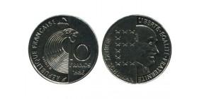10 Francs Schuman