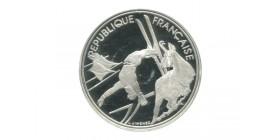 100 Francs Ski Acrobatique