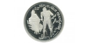 100 Francs Ski de Fond