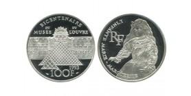 100 Francs Infante Marie Marguerite