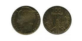 100 Francs Bazor Bronze Aluminium