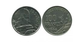 100 Francs Cochet Quatrième République Essai