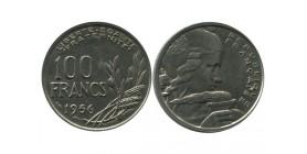 100 Francs Cochet Quatrième République