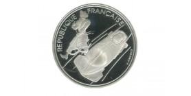 100 Francs Bobsleigh