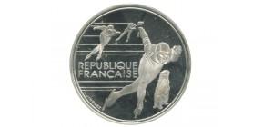 100 Francs Patinage de Vitesse