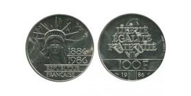 100 Francs Liberte